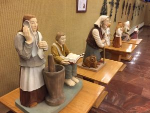 Seime atveriama paroda, skirta Žemaitijos metams paminėti   Rengėjų nuotr.