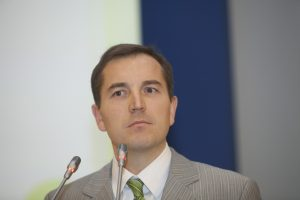 J. Dapšauskas | Asmeninio archyvo nuotr.