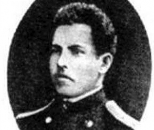 Jonas Spudulis | wikipedija.org nuotr.