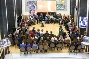 Nacionalinis žmogaus teisių forumas 2018 | Vytauto Didžiojo universiteto nuotr.