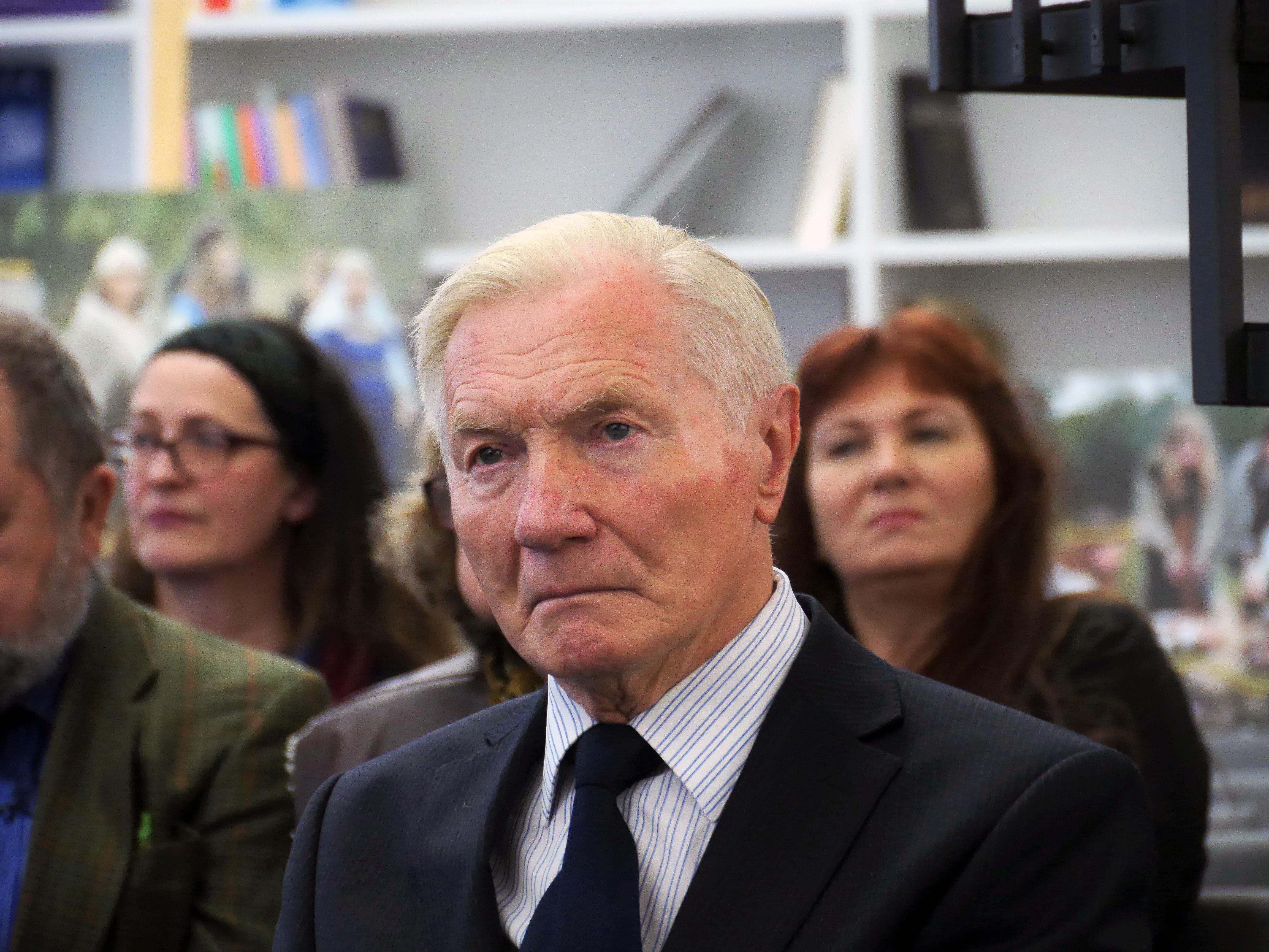 Antanas Gudelis 2019   Alkas.lt, J. Vaiškūno nuotr.