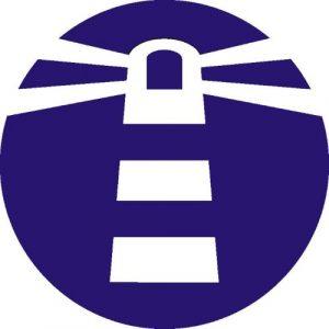 Vilties svyturys logo