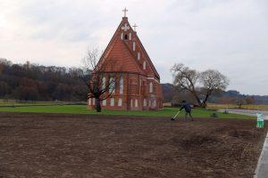 Zapyškio bažnyčia | kpd.lt nuotr.