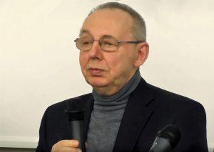 Arvydas Šliogeris (1944-2019) | Alkas.lt nuotr.