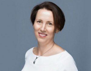 Švietimo viceministrė Jolanta Urbanovič | ŠMM nuotr.