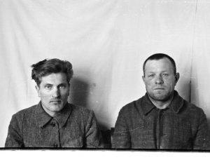Nuotraukos dokumentams | Vytauto V. Stanionio nuotr.