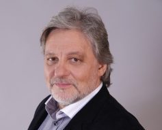 Aktorius Vytautas Rumšas | teatras.lt nuotr.