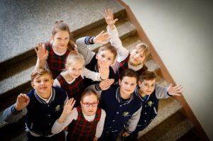 2020-aisiais – dėmesys mokyklų bendruomenėms | A. Žuko nuotr.