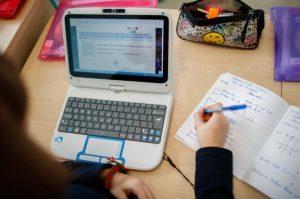 Darbo grupė etatiniam mokytojų darbo apmokėjimui tobulinti pasiūlė pakeitimus, kurie bus įgyvendinami nuo rugsėjo | A. Žukas, smm.lt nuotr.