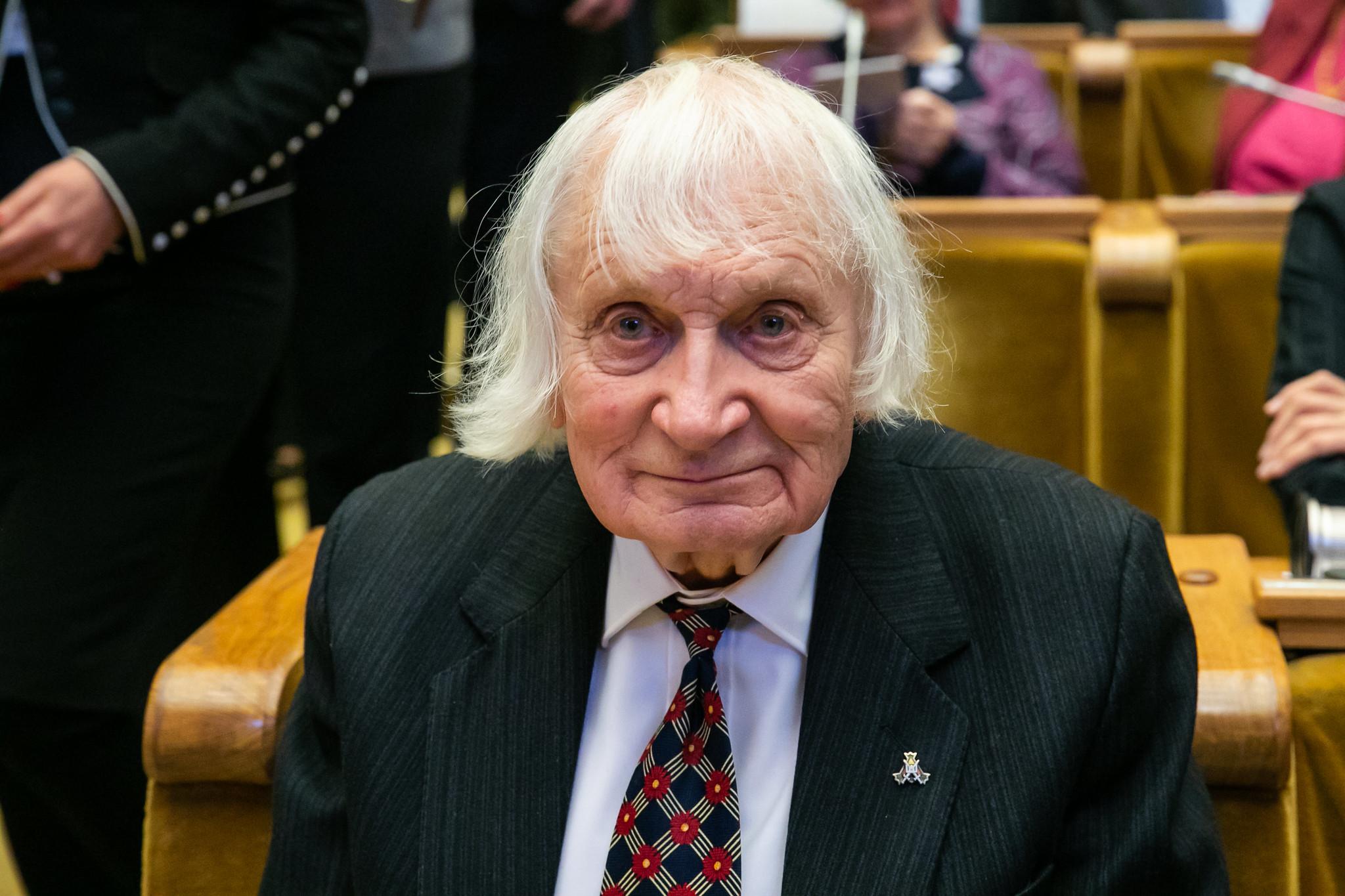 Albinas Kentra | lrs.lt, O. Posaškovos nuotr.