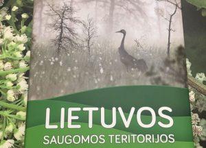 Lietuvos saugomos teritorijos | vstt.lt nuotr.