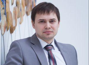 Darius Imbrasas, Lietuvos banko Makroekonomikos ir prognozavimo skyriaus vyresnysis ekonomistas | Asmeninio albumo nuotr.
