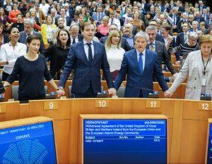 Europos parlamentas | europa.eu nuotr.