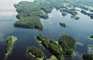 Gražutės regionino parko kraštovaizdis | grazute.lt nuotr.
