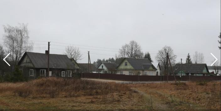 Kaniūkų kaimas šiandien |  respublika.lt, I. Sidarevičiaus nuotr.
