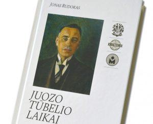 """Bus pristatyta knyga """"Juozo Tūbelio laikai""""   istorineprezidentura.lt nuotr."""