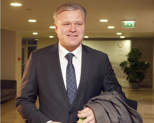 Marius Reikerosas (Marius Reikerås)   I.Sidarevičiaus nuotr., respublika.lt