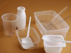 Plastikiniai indai | vmvt.lt nuotr.