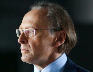 Psichiatras, psichoterapeutas Raimundas Alekna   asmeninė nuotr.