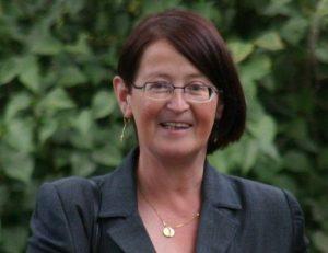 Prof. dr. Ruta Leiserovič (Ruth Leiserowitz) | wikipedija.org nuotr.