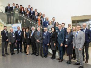 Tarptautiniai ekspertai padės efektyvinti Lietuvos gydymo įstaigų valdymą | sam.lt nuotr.