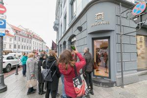 Vilnius siekia turėti miesto muziejų | VMS nuotr.