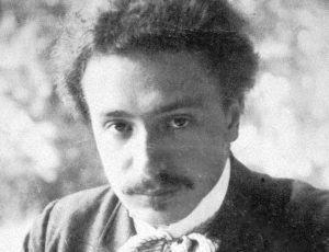 Vosylius Sezemanas (1884-1963) | wikipedia.org nuotr.