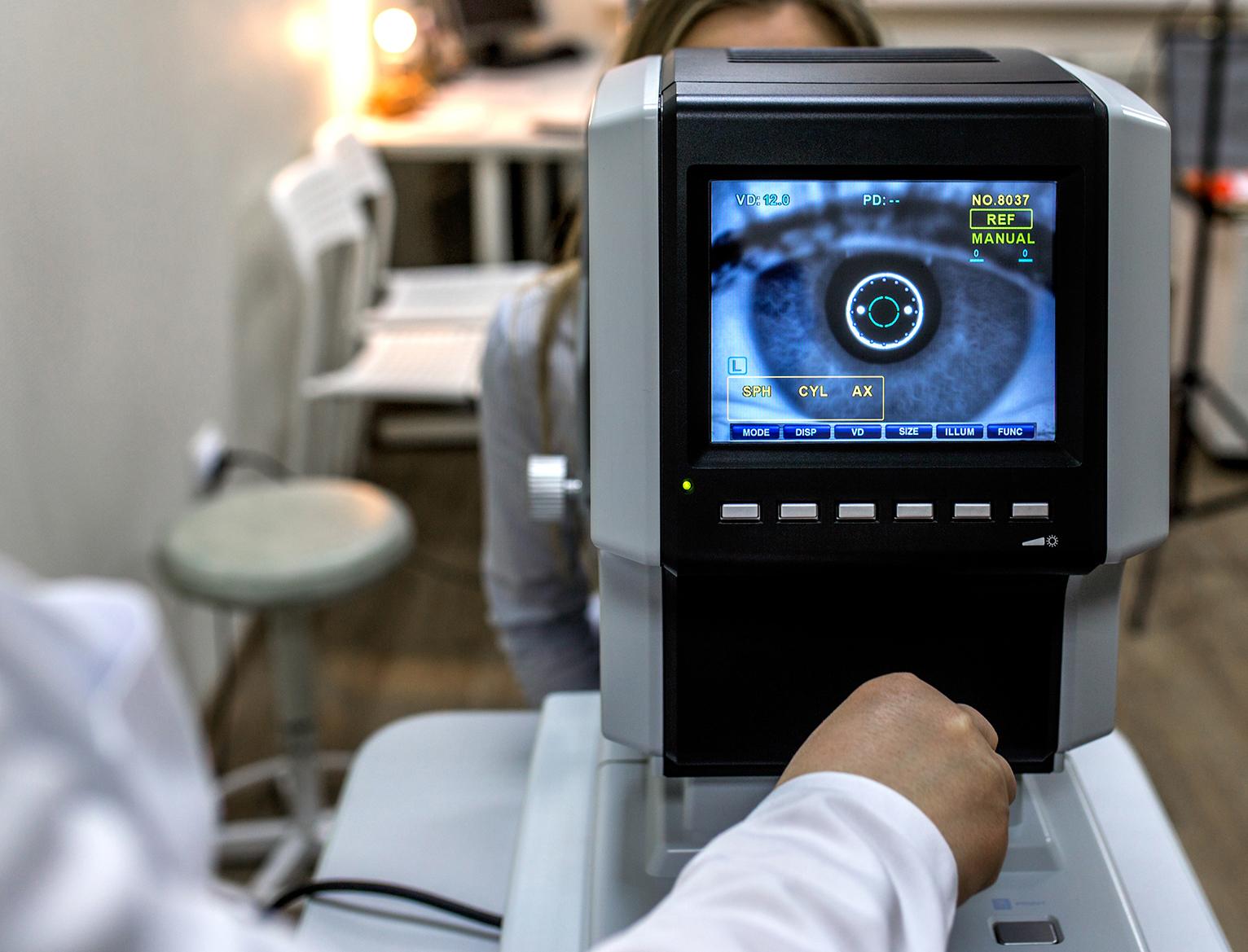 Akių ligos | Rengėjų nuotr.