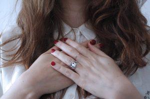 Skausmas krūtinėje | unsplash.com nuotr.