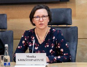 Monika Krištopaitytė | Alkas.lt nuotr.