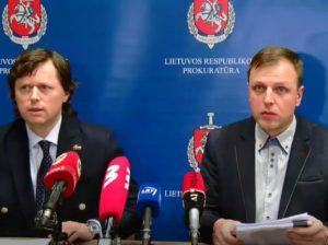 Darius Valkavičius ir Darius Jakutis | Alkas.lt nuotr.
