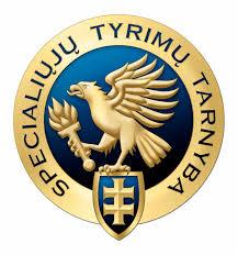 STT logo | Wikipedia.org nuotr.