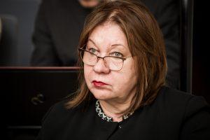 Rūta Skyrienė | Asmeninė nuotr.