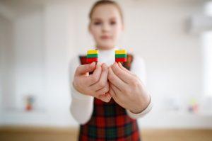 Visi iš užsienio grįžę vaikai bus priimti į bendrojo ugdymo mokyklas | A. Žuko nuotr.