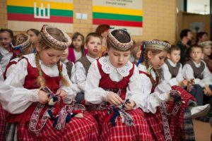 Lituanistinė mokykla   A. Žukas, smm.lt nuotr.