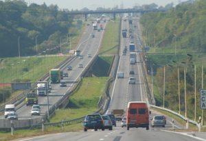 """Susisiekimo ministras: """"E-tolling"""" atneštų naudos ne tik transporto sektoriui   lrv.lt nuotr."""
