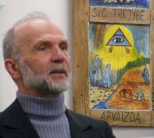 Antanas Bernatonis | Asmeninė nuotrauka