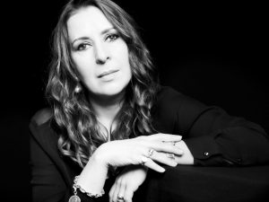 Kristina Sabaliauskaitė | Asmeninio albumo nuotr.