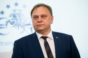 LVK prezidentas Valdas Sutkus | asmeninė nuotr.