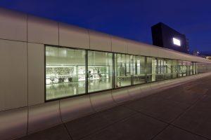 Nacionalinėje dailės galerijoje – atsinaujinęs specialus meno leidinių knygynas | NDG nuotr.