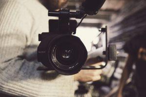 Filmavimo kamera | pixabay.com nuotr.