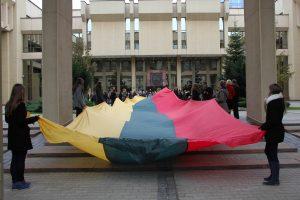 Lietuvos Nepriklausomybės atkūrimo dienos 30-metis | lrs.lt nuotr.