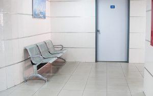 Ligoninė | sam.lt nuotr.