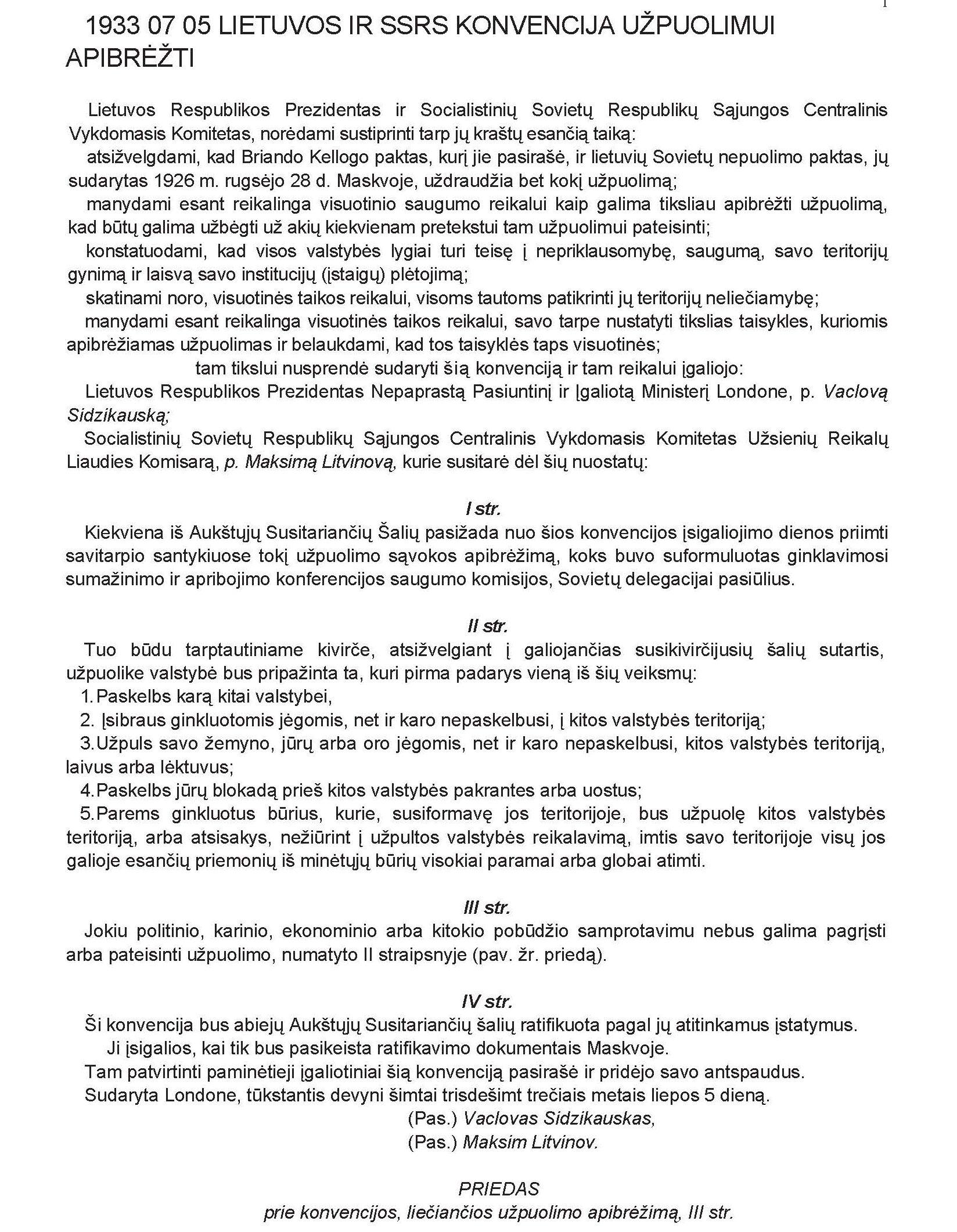 2-1933_07_05_Lietuvos_ir_TSRS_konvencija_užpuolimui_apibrėžti_Page_1