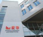 Mykolo Romerio universitetas | mru.lt nuotr.