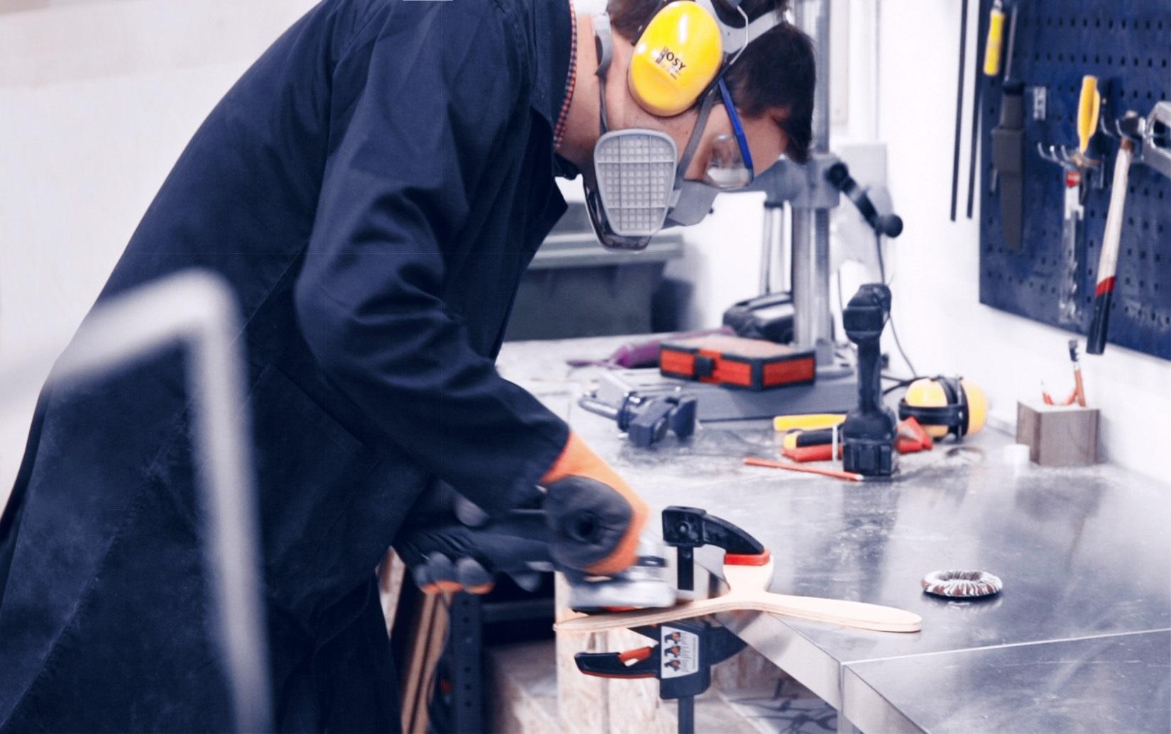 Moksliniai tyrimai | VGTU LinkMenų fabriko nuotr.
