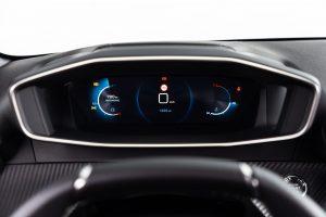"3D prietaisų skydelis | ""General Motors"" nuotr."