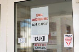 Kauno kaščiavimo klinika | kaunas.lt nuotr.