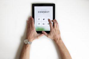 Socialiniai tinklai: ar gali jie būti naudingi? | lnb.lt nuotr.