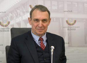 Arvydas Juozaitis | LYČ nuotr.